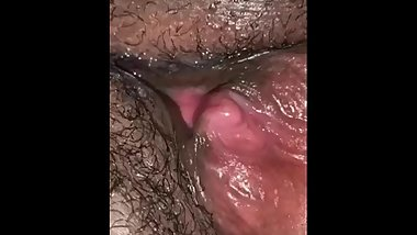 Pussy Licking until she cums in my mouth PART 1