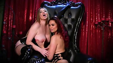 Two Queens with Tera Patrick