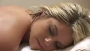 Asian Massage 3 White Girls