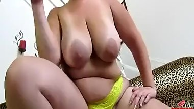 Bbw Delicious facesitting Odette