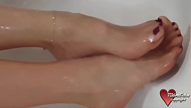 Feet Shower