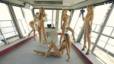 Playboy Germany Love Boat 2016