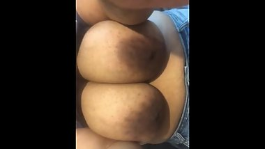Squeeze My Titties and Suck My Nipples