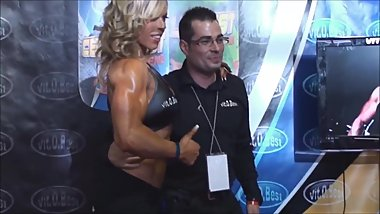 FBB Girls Expo Galore