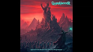 GloryHammer - On the Wings of a Rainbow