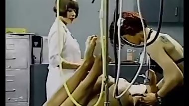 Female Female Female MedFet - The Enema (Scene 10)
