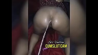 Golden shower compilation